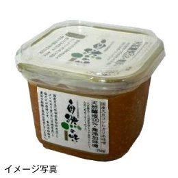 国産大豆コシヒカリ米味噌