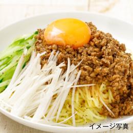 自家製ジャージャー麺