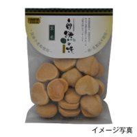 国産小麦の玄米クッキー