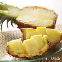 沖縄 完熟パイナップル
