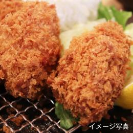 広島県産カキフライ